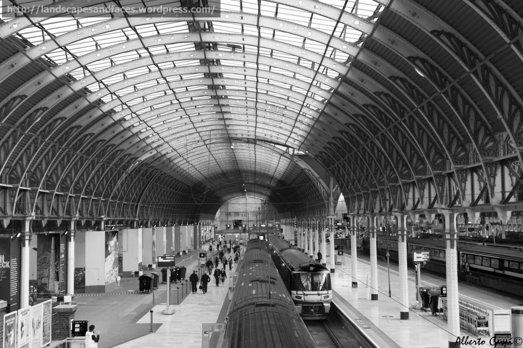 Paddington - London