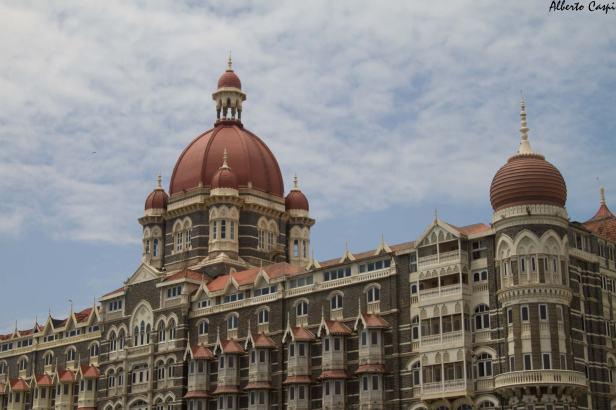 Mumbai - Taj Mahal Hotel