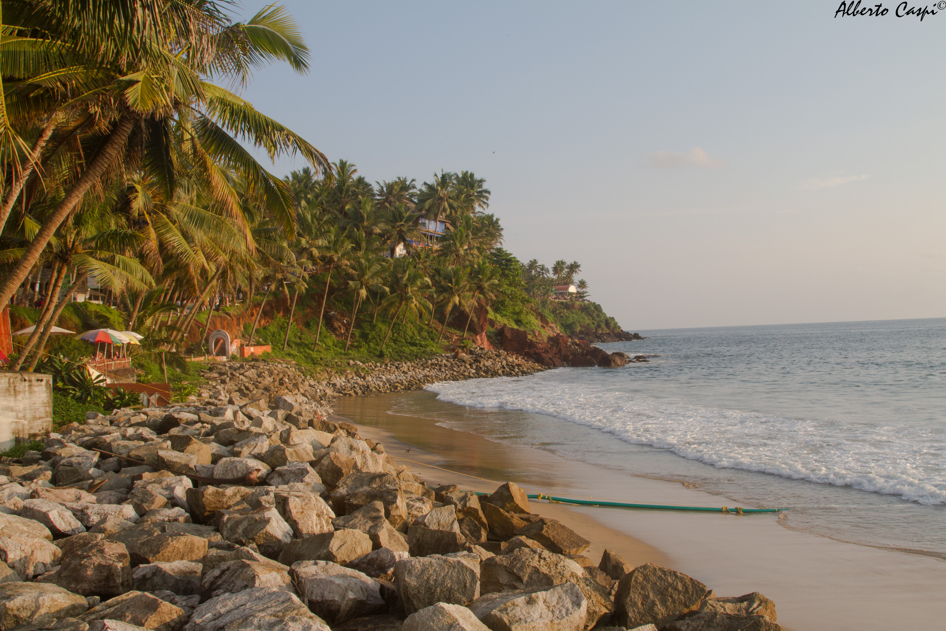 Varkala Travel Guide India Travel Guide Citiestips Com