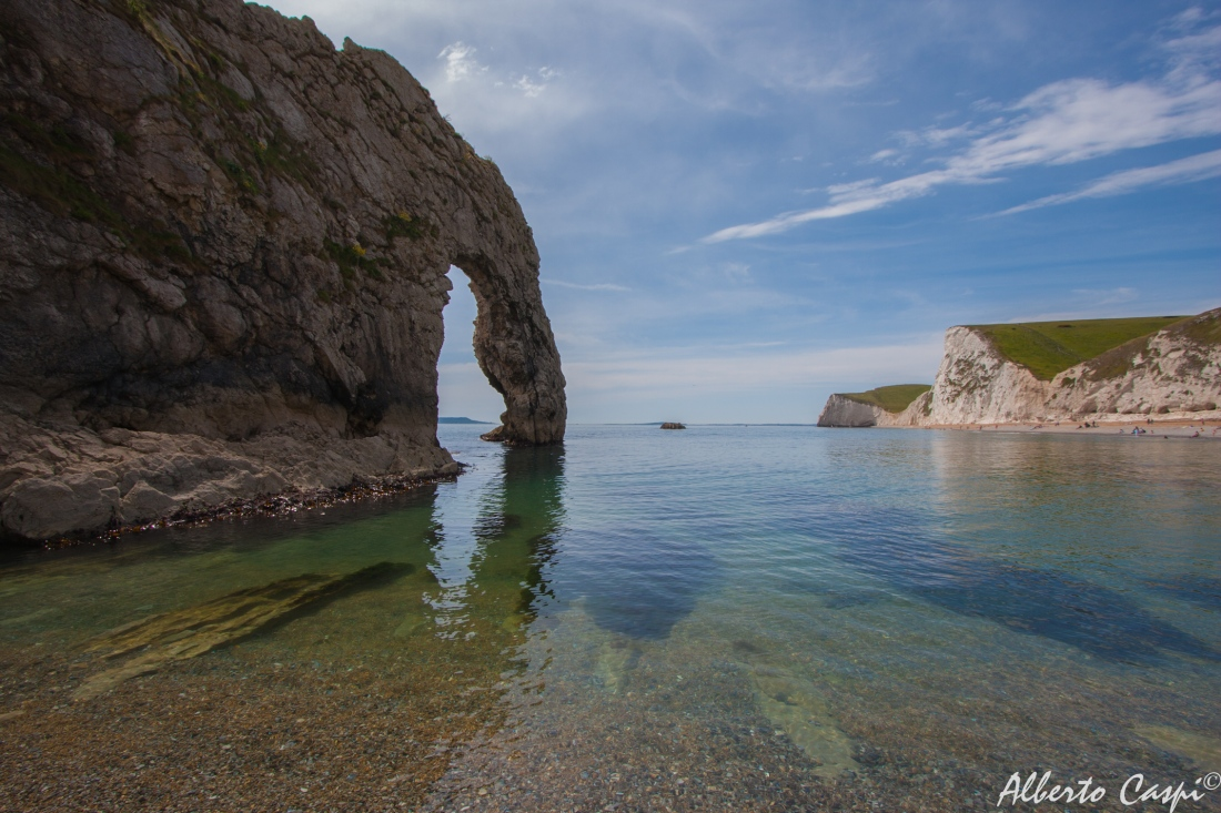 Durdle-Door---Jurasic-Coast