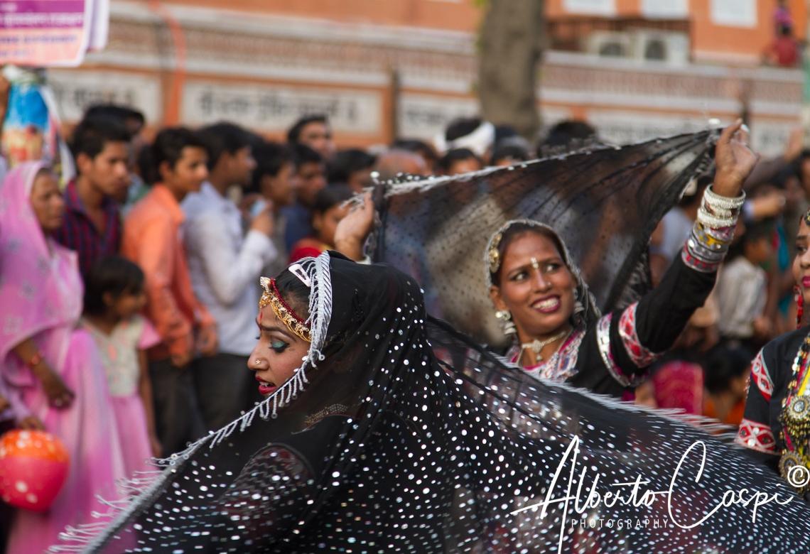 Festival - Jaipur